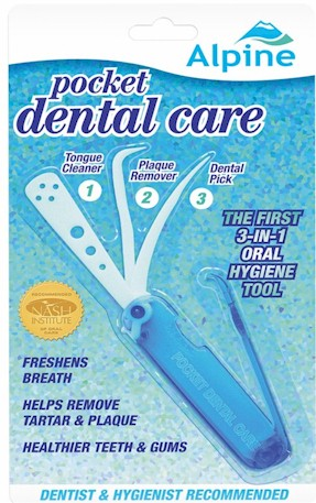 ALPINE POCKET DENTAL CARE