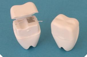 DENTAL ELITE TOOTH FLOSS