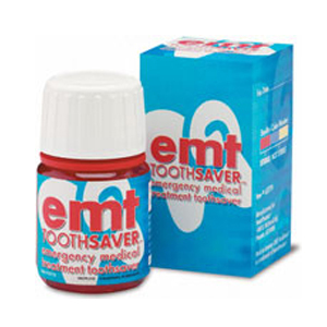 EMT TOOTHSAVER