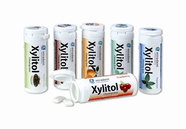 XYLITOL CHEWING GUM (12)