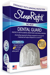 SLEEP RIGHT DURA-COMFORT