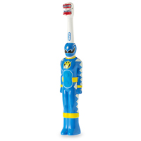 Braun Kidz power battery  brush