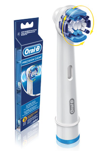 BRAUN BRUSH REFILL (3)
