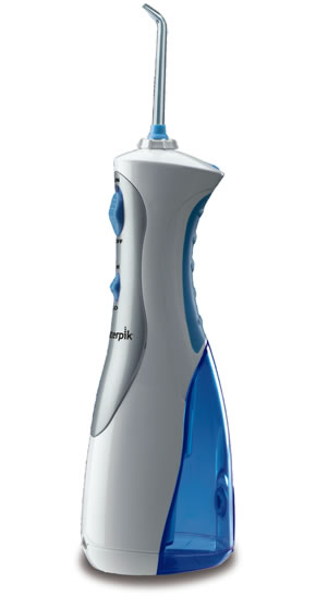 WATERPIK ULTRA CORDLESS PLUS
