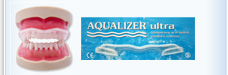 AQUALIZER  ULTRA LOW