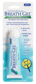 PURELINE TONGUE GEL