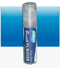 DR NICKS  BREATH PURIFIER